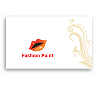 Online Business Card printing Fashion Point