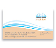 Online Business Card printing Book Store