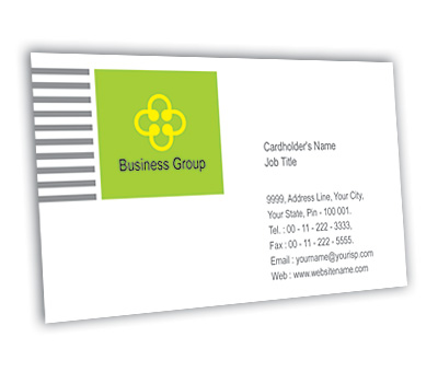 Online Business Card printing Corporate Finance
