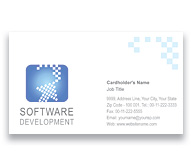 Online Business Card printing Software Development Company