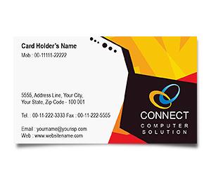 Business Card printing Repair Computer