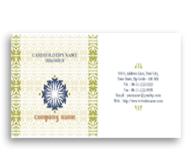 Online Business Card printing Cloth Store