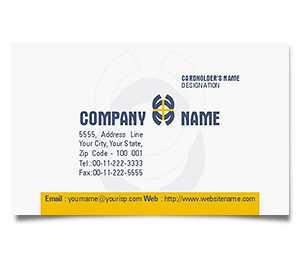 Business Card printing Indubcrial Trading Services