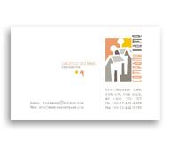 Online Business Card printing Public Welfare