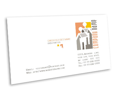 Online Business Card printing Public Welfare
