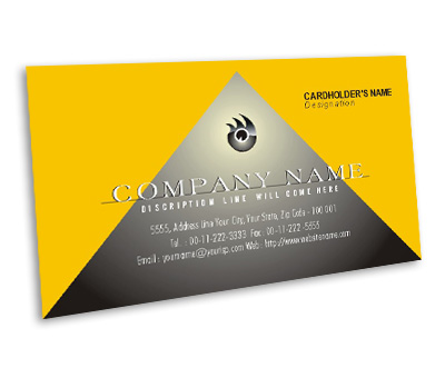 Online Business Card printing Hobcing Consultant