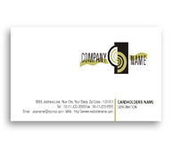 Online Business Card printing Interior bcore