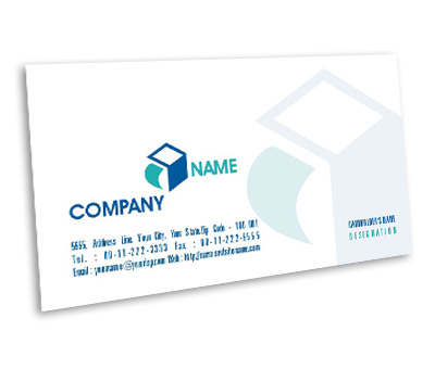 Online Business Card printing bcationery bcore
