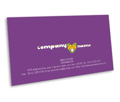 Business card design for journalism inbcitute offset or digital printing online business card printing journalism inbcitute reheart Choice Image