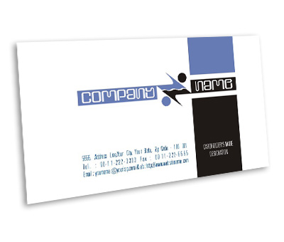 Online Business Card printing Electric Material Supplier