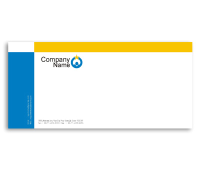 Online Envelope printing HR Consultant