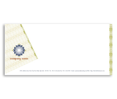 Online Envelope printing Cloth Store