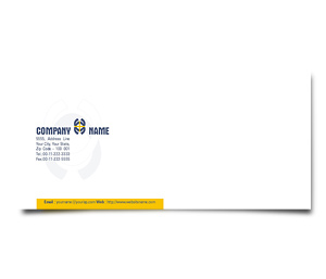 Envelope printing Industrial Trading Services