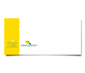 Envelope printing Aquarium Services