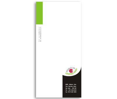 Online Envelope printing Music Store