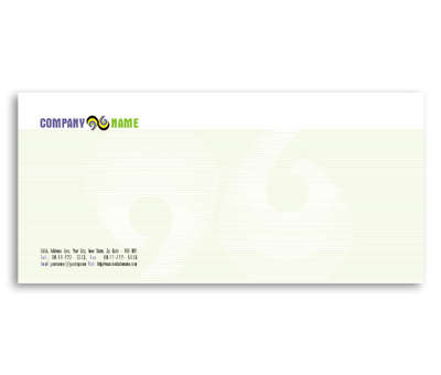 Online Envelope printing Art Studio