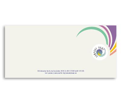 Online Envelope printing Art Media Studio