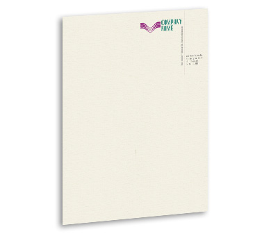 Online Letterhead printing Architectural Consultant
