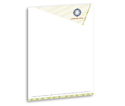 Online Letterhead printing Cloth Store