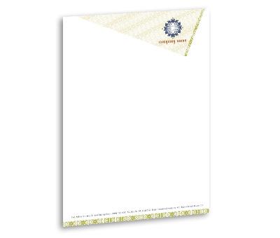 Online Letterhead printing Cloth Store