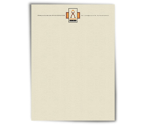 Letterhead printing Staffing Consultants