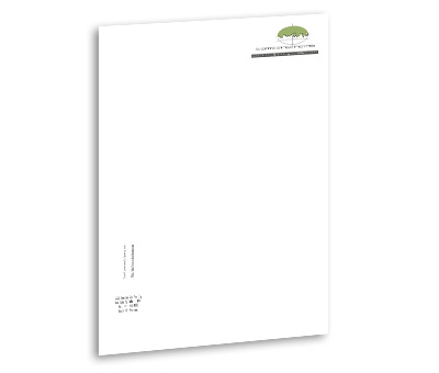 Online Letterhead printing Import Export Services
