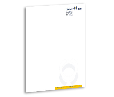 Online Letterhead printing Industrial Trading Services