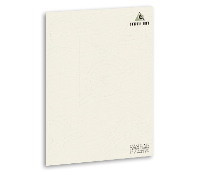 Online Letterhead printing Architectural Service