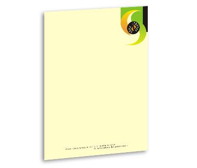 Online Letterhead printing Creative Art