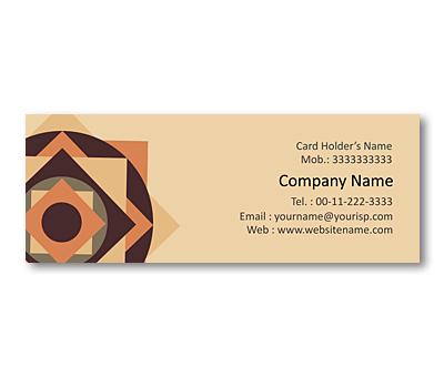 Online Mini Business Cards printing Floor Tiles Designs