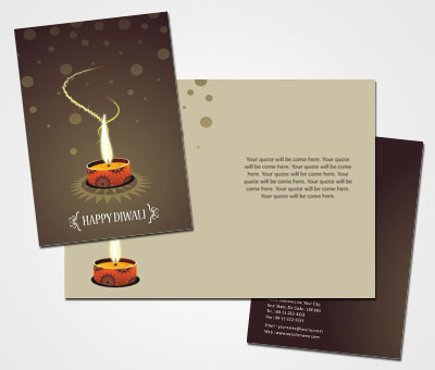 Online Greeting Card printing Diwali Greeting Messages