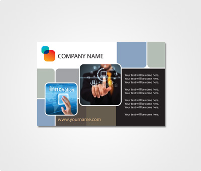 Online Exhibition Banners printing innovative company