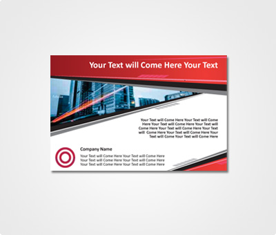 Online Exhibition Banners printing Real Estate Group
