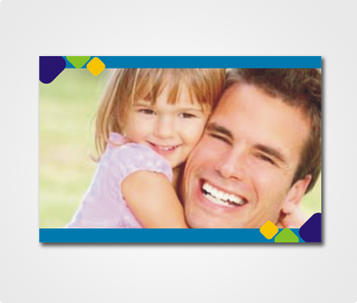 Online Canvas Prints printing Family Portrait