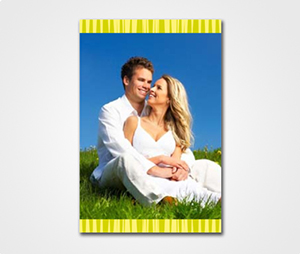 Canvas Prints printing Portrait Photos