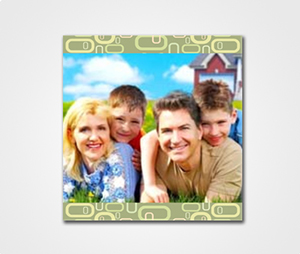 Canvas Prints printing Family Pictures