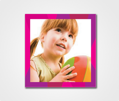 Online Canvas Prints printing Kids Photo Gallery