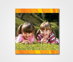 Canvas Prints printing Children Photo Art