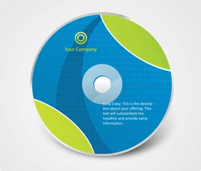 Online CD / DVD Stickers printing Human Resources Services
