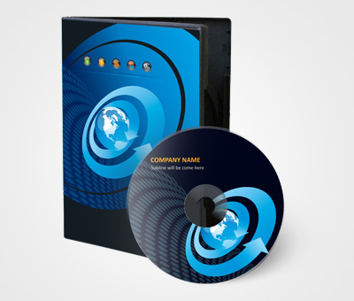 Online CD / DVD Covers printing The Technology Company