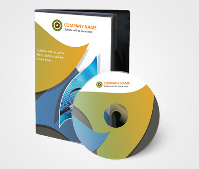 Online CD / DVD Covers printing It Consulting Services