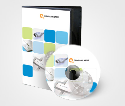 Online CD / DVD Covers printing Computer Supplies