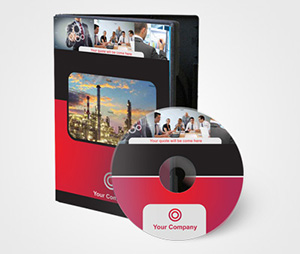 CD / DVD Covers printing Management Consulting Firms