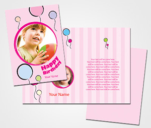 Greeting Card printing Best Birthday Wishes