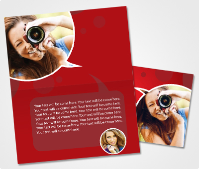 Online Note Cards printing Graduation Announcement