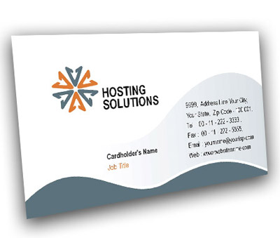 Online Business Card printing Hosting Business Solutions