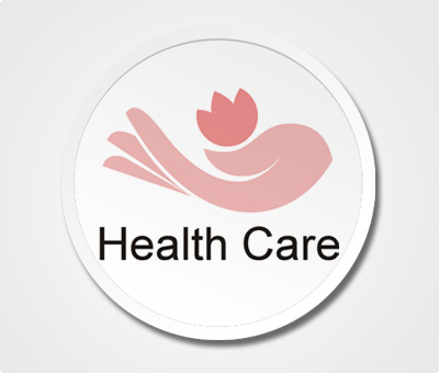 Online Coasters printing Healthcare Service