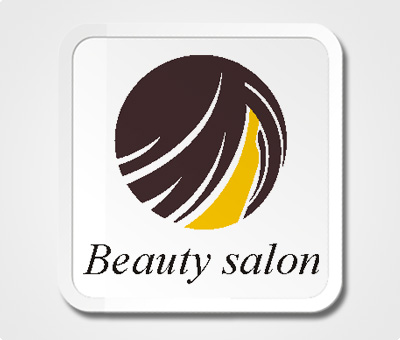 Online Coasters printing Beauty Salon