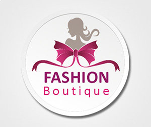 Coasters printing Fashion Boutique