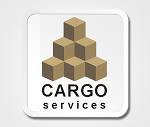 Coasters printing Cargo Services